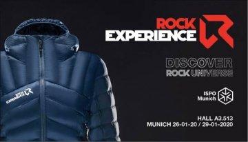 Rock Experience X ISPO